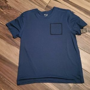 Men's Active Go-Dry Shirt